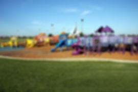 Celebration Park - Allen, TX