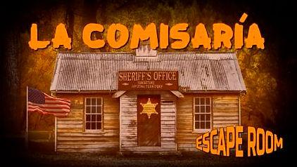 La Comisaría