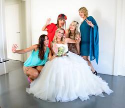Fotógrafo de bodas en Alicante