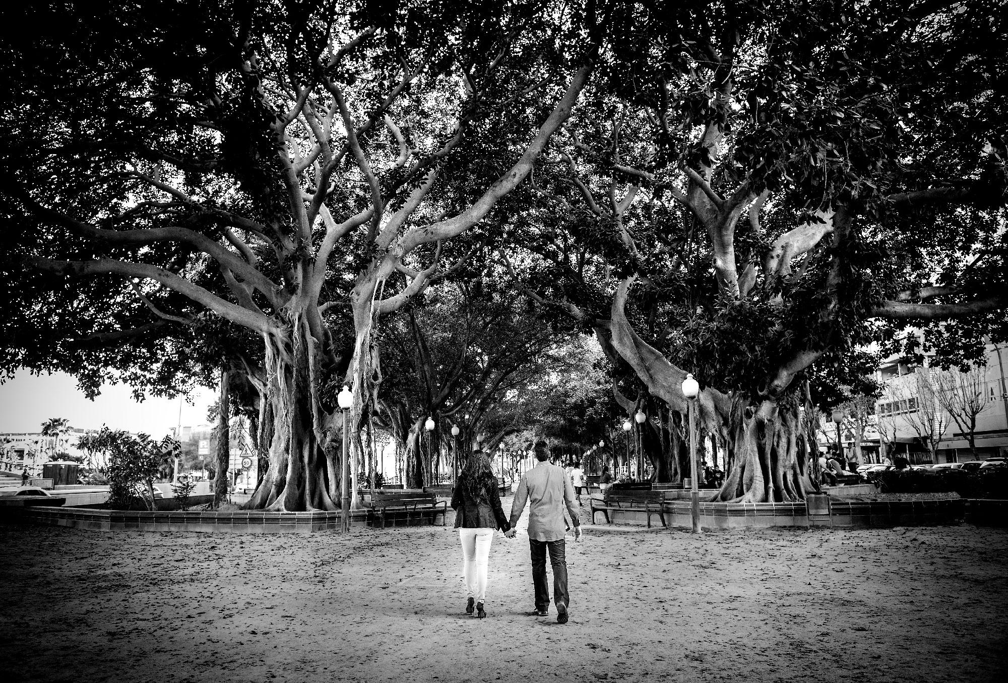 Pre boda fotógrafo Alicante