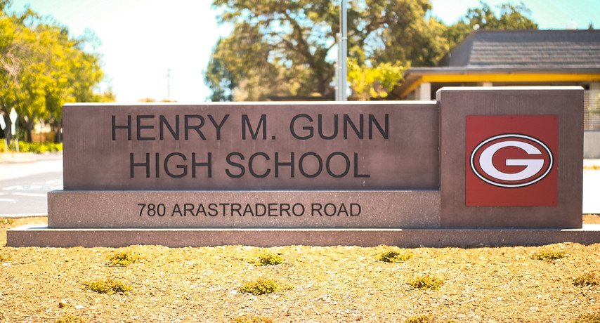 Henry M. Gunn High School