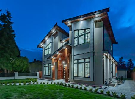 Brand New Home