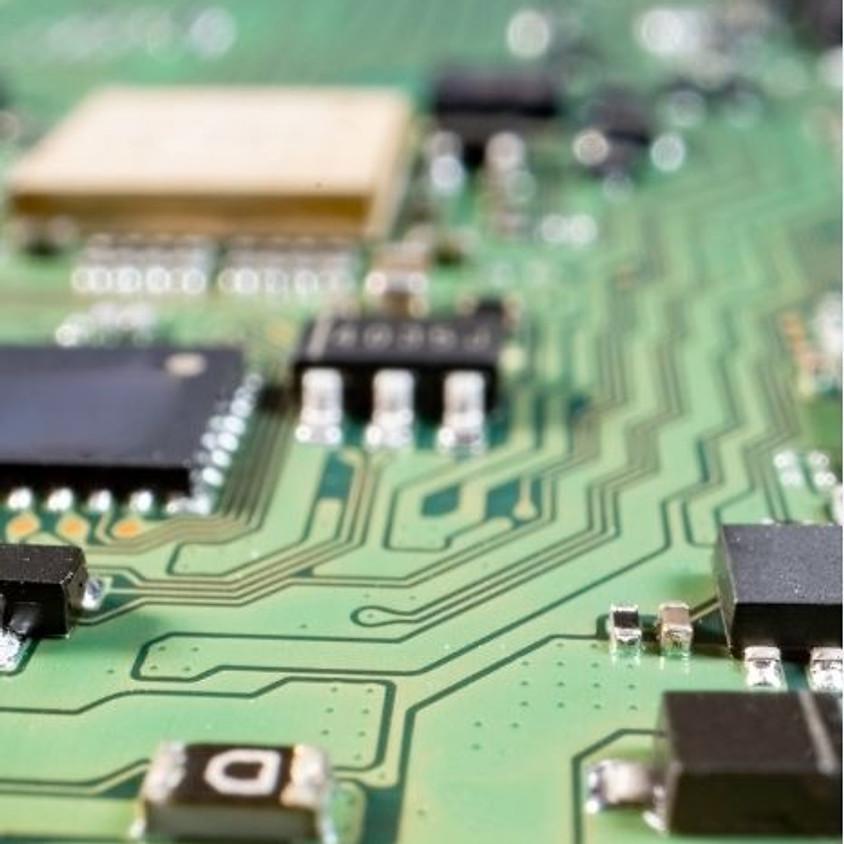 תכנון וייצור PCB באמצעות Easy EDA למתקדמים - סדנה מקוונת