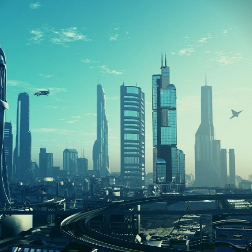הרצאה מקוונת - עתיד האנושות - לאן?