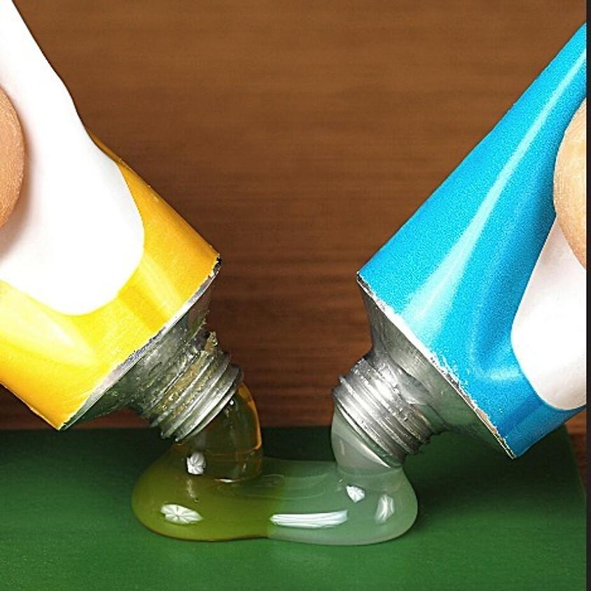 סדנת יציקת פולימרים- תחתיות לכוסות
