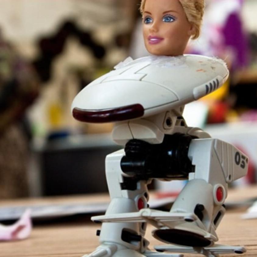 מתעסקים בצעצועים ToyHacking