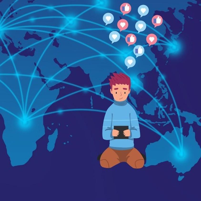 בטיחות וסכנות ברשת - סדנה מקוונת