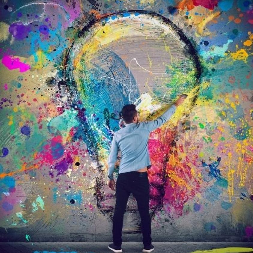 ארגז חול לנסיינות: פיתוח חדשנות ויצירתיות - הרצאה מקוונת