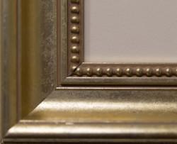 Capture of the Brig Nancy by Schooner Lee-corner detail