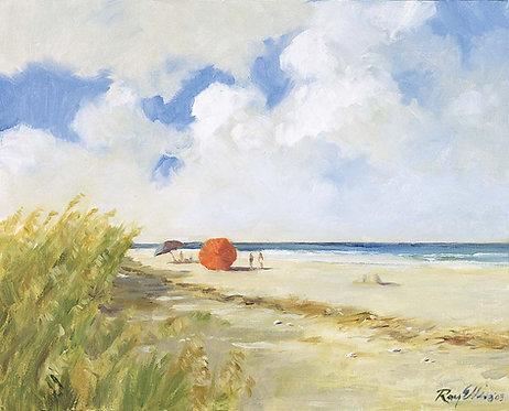 LOWCOUNTRY BEACH