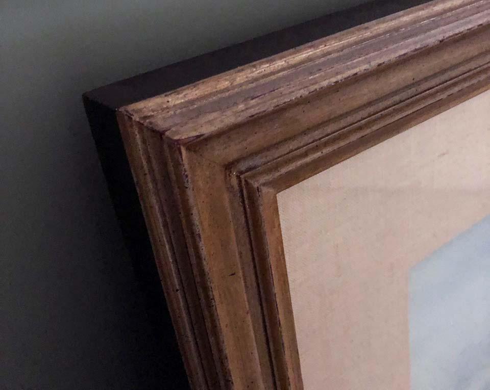 Through the Shipping Lanes-frame detail.