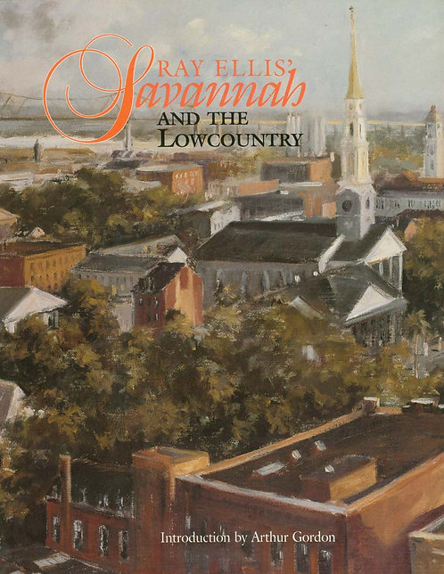 SAVANNAH AND THE LOWCOUNTRY