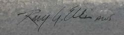 The Lobster Pots, signature