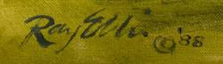 Hide and Seek - Signature