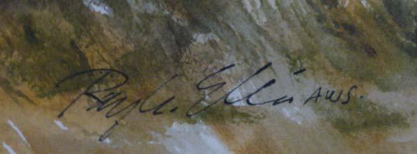 Boat Landing-signature