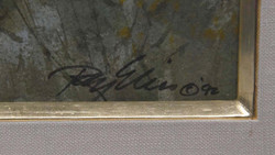 Returning Oysterman-signature