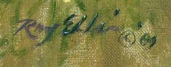 Fort Cronkhite, signature