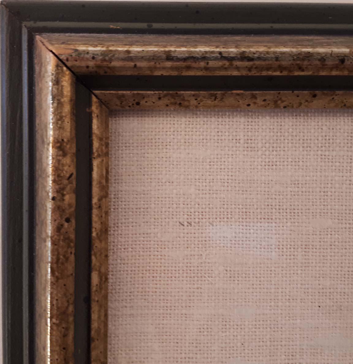 Caretaker's Cabin-frame Detail