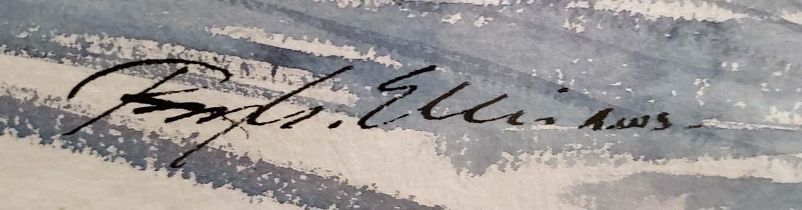 Montana Wolf-signature