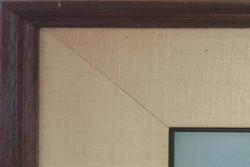 Blue Note- Corner Detail
