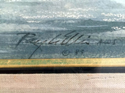 Sailing Katama-signature