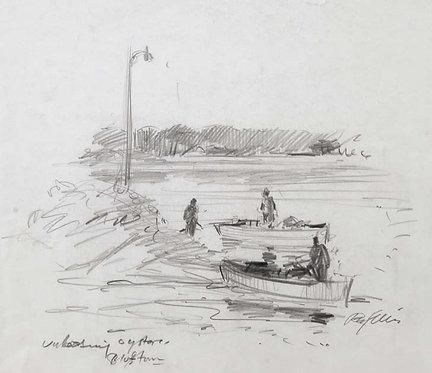 Bluffton Oystermen