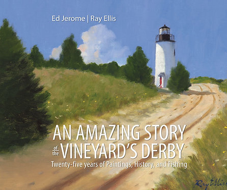 AN AMAZING STORY OF THE VINEYARD'S DERBY