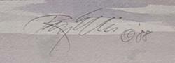 Morning Rendezvous signature