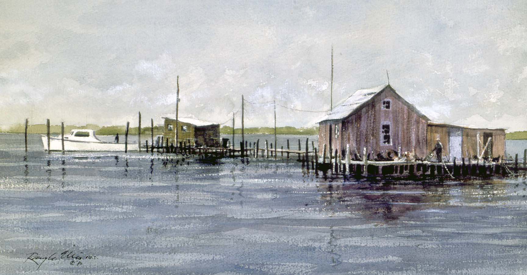 Crab Docks-82'