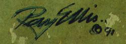 Cart Reflections-signature