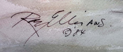 Beach Walker-signature