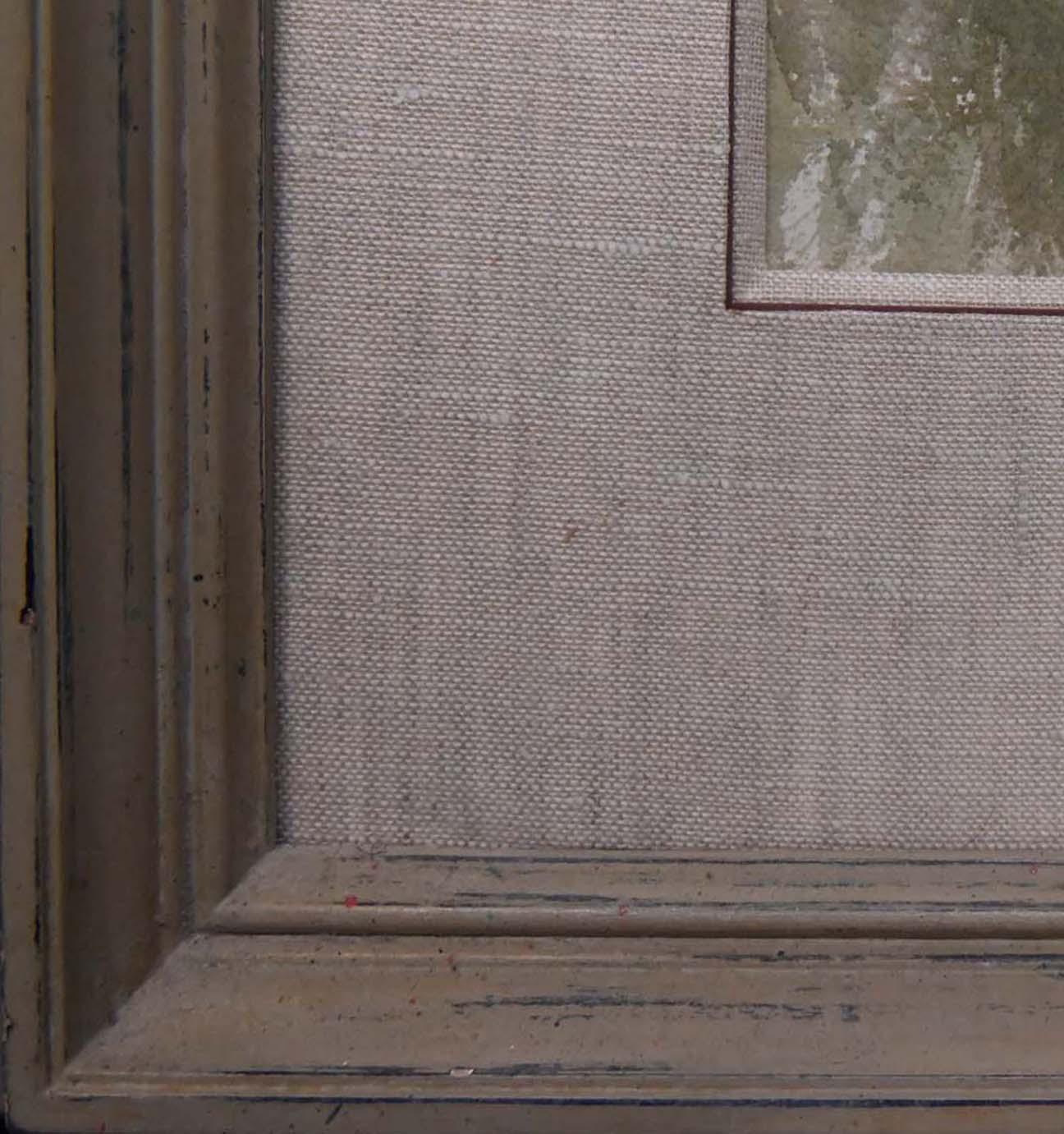 Oscar's Place-frame detail