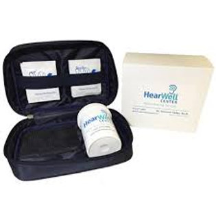 Hearing Aid Care Kits