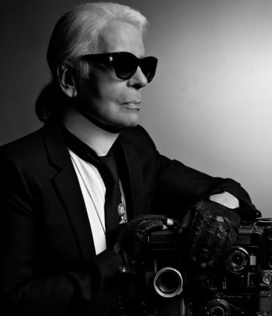 Karl Lagerfeld - Remembering a Creative Icon