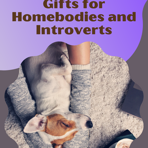 Best Holiday Gifts for Homebodies and Introverts