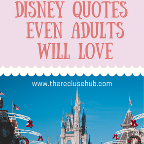 25 Positive Disney Quotes Even Adults Love