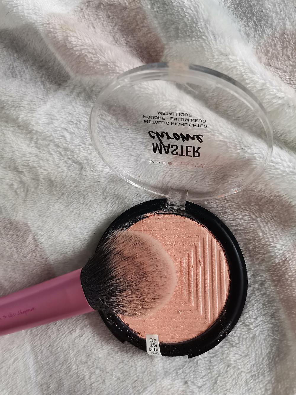 maybelline powder highlighter