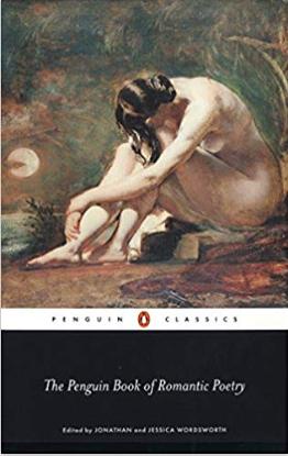 the classics of romantic poetry