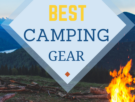 A General Guide To Camping Essentials