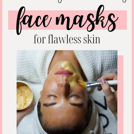 Best Budget Face Masks for Flawless Skin