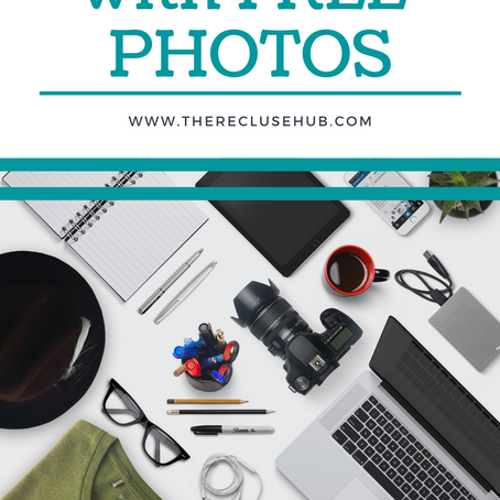 10 Great Websites for Royalty Free Stock Photos (2020) You Can Use Right Now