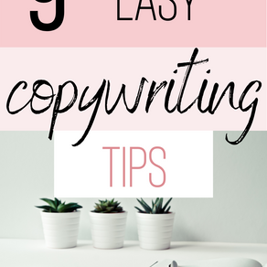 The 9 Easy Copywriting Rules to Follow