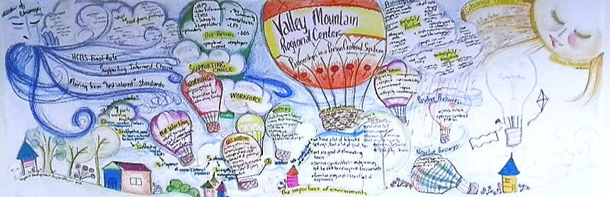 Valley Mountain Regional Center