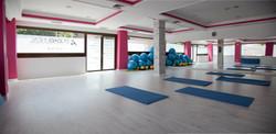 Sala PilatesPANO1