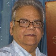 Arun Arora