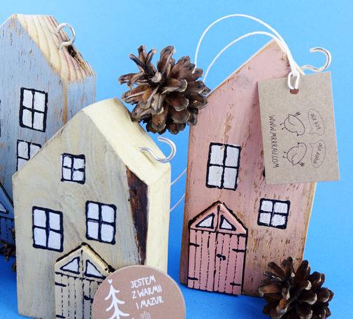 Nasze ulubione domki, odwiedź galerię po więcej :)
