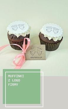 muffiny z logo firmy.jpg