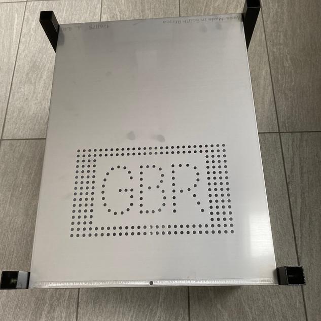 GBR35 rack