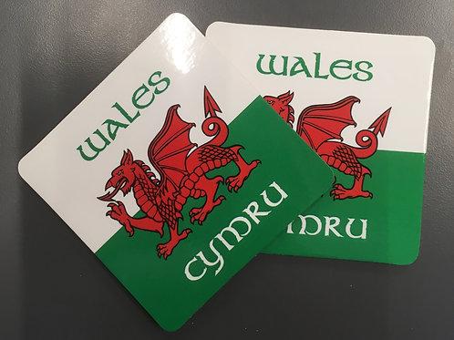 Wales Coasters Cymru