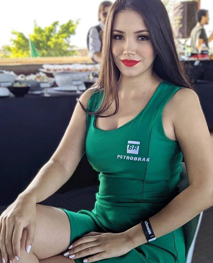 Camarote Stock Car - Petrobras
